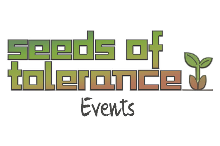Seeds of Tolerance Events